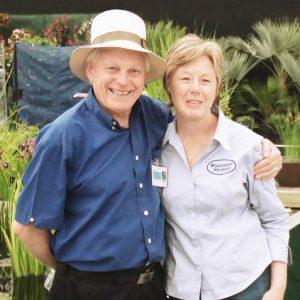 The Garden magazine - Roy Lancaster visits Waterside Nursery
